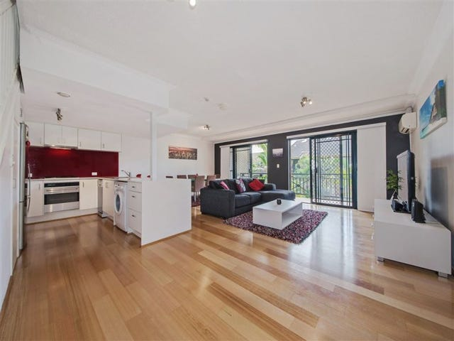 58/50 Anderson Street, Fortitude Valley, Qld 4006
