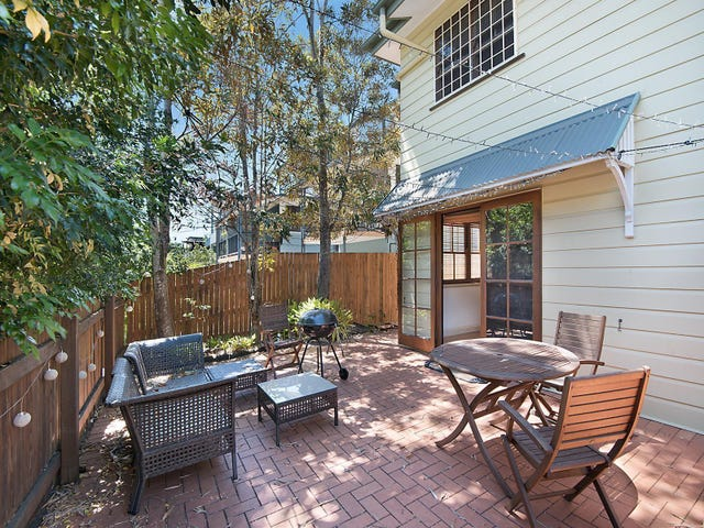 1/8 Bousfield Street, Paddington, Qld 4064