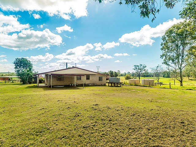 40 Yabba Creek Road, Imbil, Qld 4570