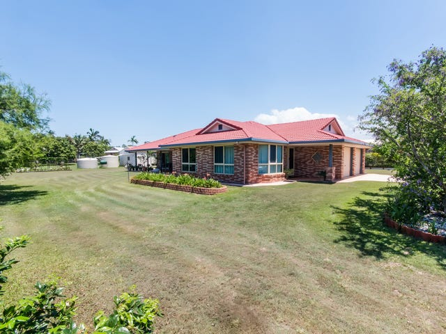 131 Peak Downs Highway, Walkerston, Qld 4751