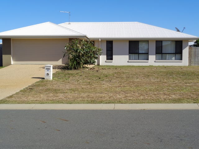 16 Amy Street, Gracemere, Qld 4702