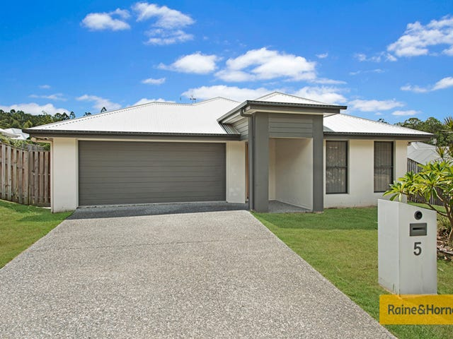5 Morning Sun Crt, Maudsland, Qld 4210