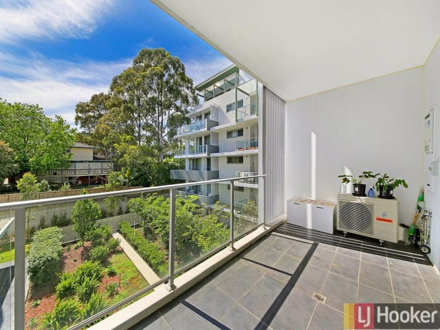 20/1-11 Donald Street, Carlingford, NSW 2118