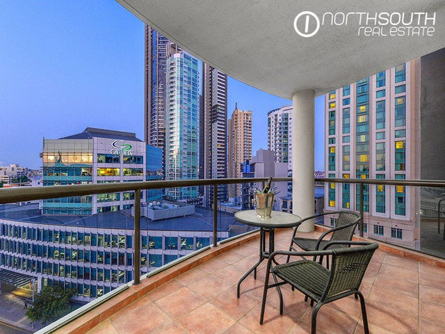 35/540 Queen Street, Brisbane City, Qld 4000