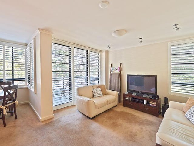 4/107 Darling Point Road, Darling Point, NSW 2027