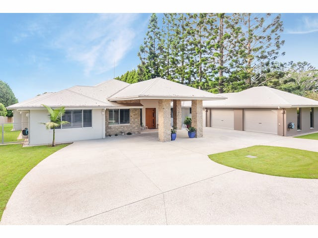 214 Mountain View Road, Maleny, Qld 4552