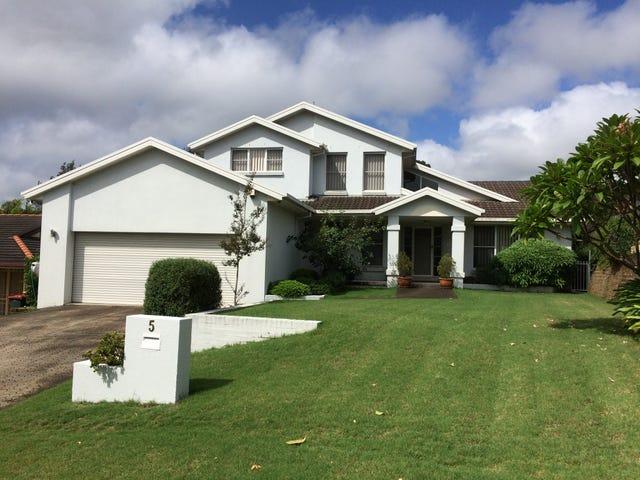 5 Miranda Close, Cherrybrook, NSW 2126