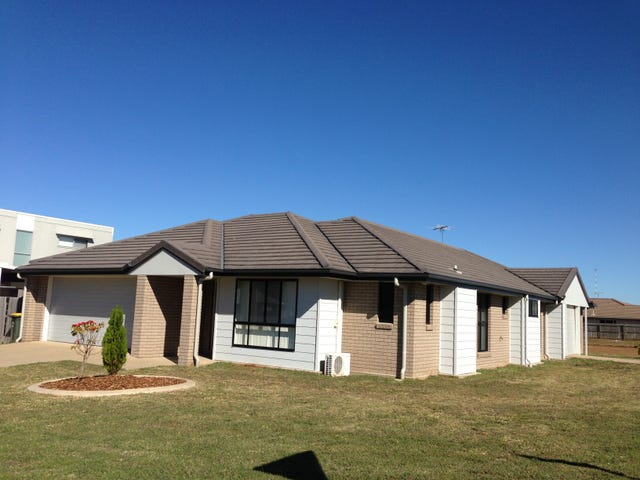 2 Tippett Crescent, Gracemere, Qld 4702