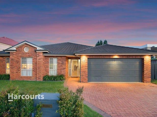 5 Carmelo Court, Kellyville, NSW 2155
