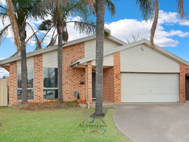 81 Explorers Way, St Clair, NSW 2759
