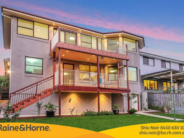 100 Knightsbridge Avenue, Glenwood, NSW 2768