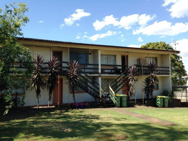 3/11 Tame Street, South Toowoomba, Qld 4350
