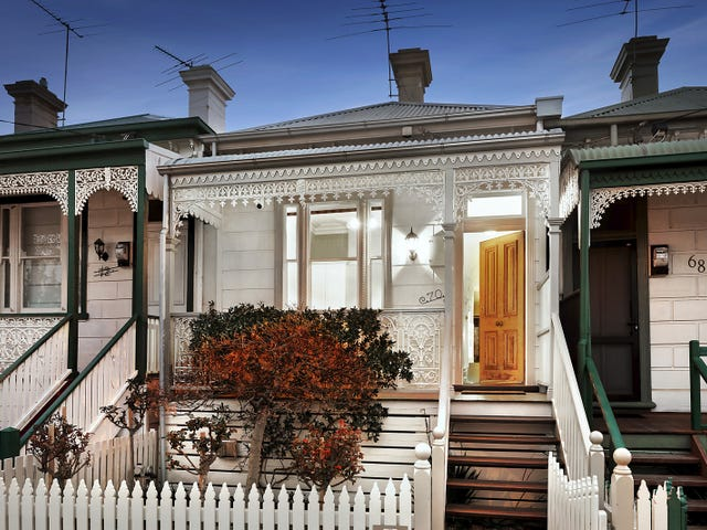 70 McConnell Street, Kensington, Vic 3031