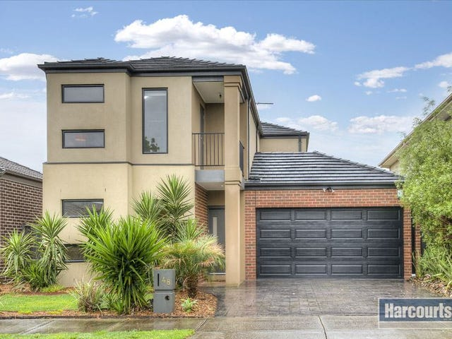 48 Le Page Run, South Morang, Vic 3752