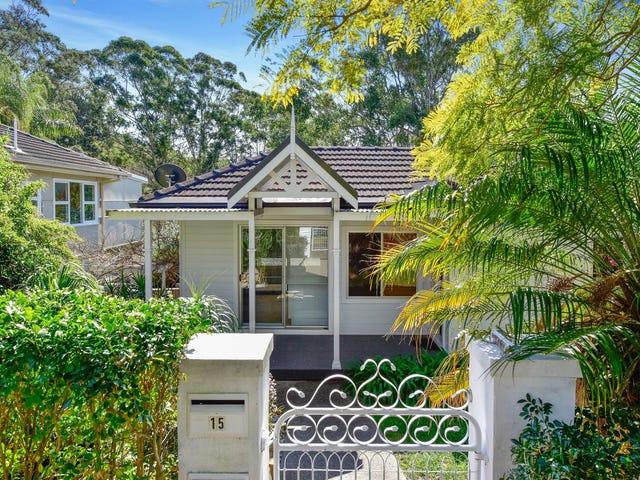 15 Dolly Avenue, Springfield, NSW 2250