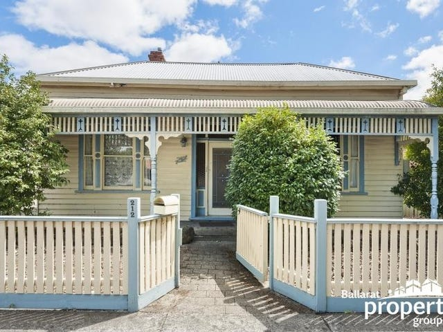 212 Talbot Street South, Ballarat Central, Vic 3350