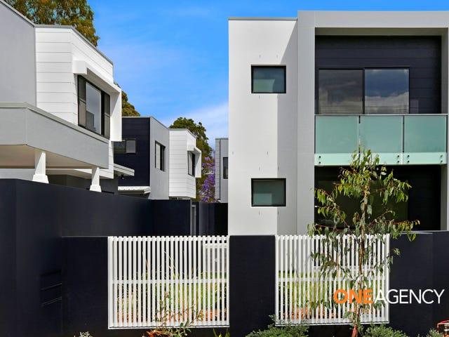 2/17 Dernancourt Avenue, Engadine, NSW 2233
