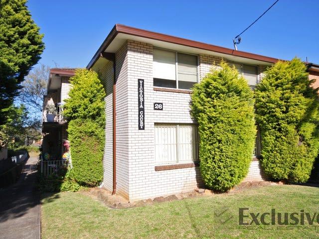 2/26 Hampstead Road, Homebush West, NSW 2140