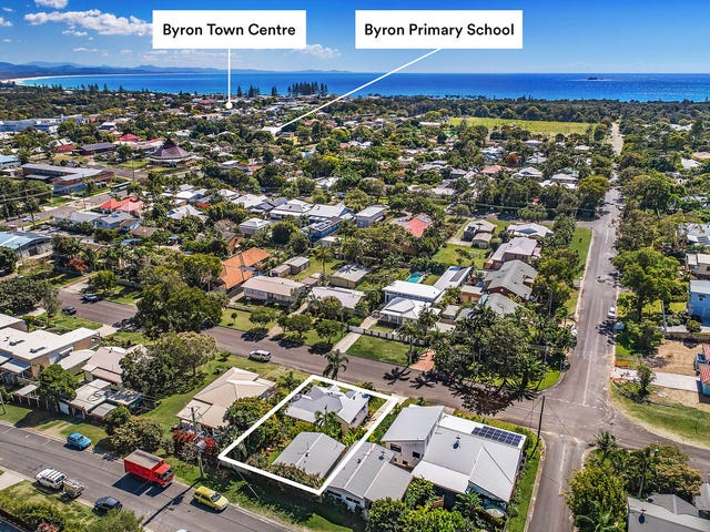 32 Browning Street, Byron Bay, NSW 2481