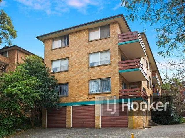 14/12 Early Street, Parramatta, NSW 2150