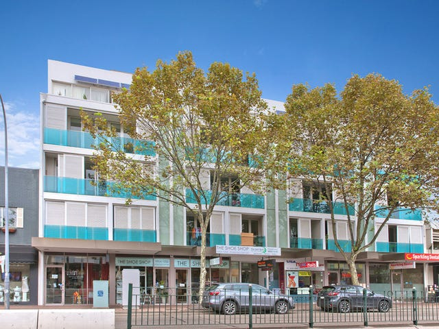 105/143-151 Military Road, Neutral Bay, NSW 2089