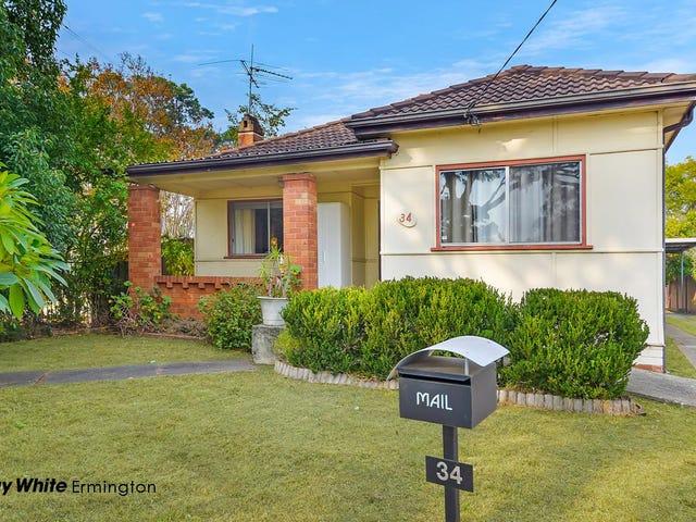 34 Rippon Avenue, Dundas, NSW 2117