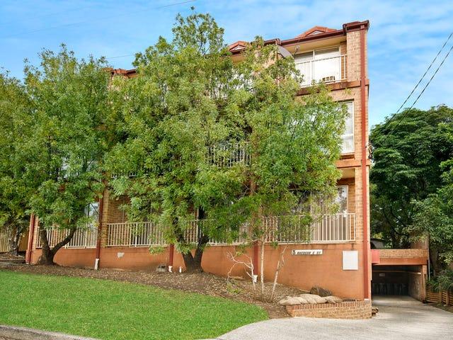 5/3 Macquarie Street, Wollongong, NSW 2500