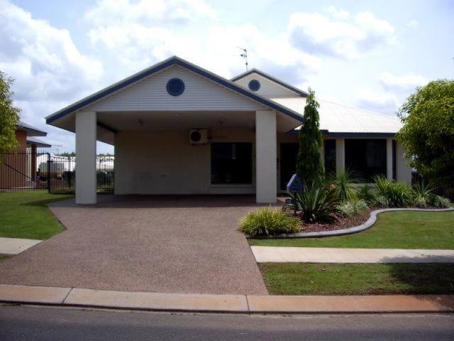 69 Bauldry Avenue, Farrar, NT 0830