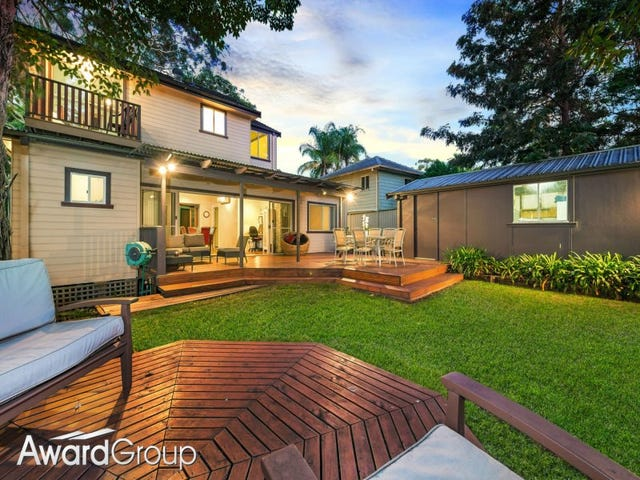 46. Yates Avenue, Dundas Valley, NSW 2117