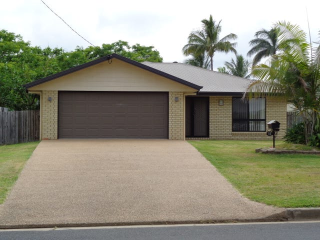 16 Fisher Street, Gracemere, Qld 4702