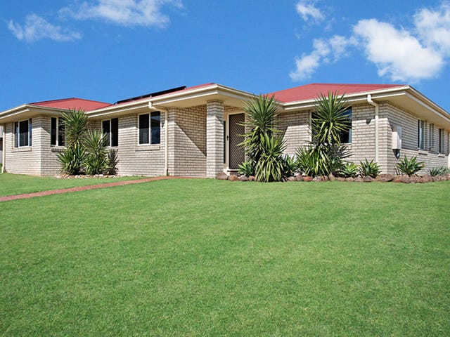 11 Quail Crescent, Highfields, Qld 4352