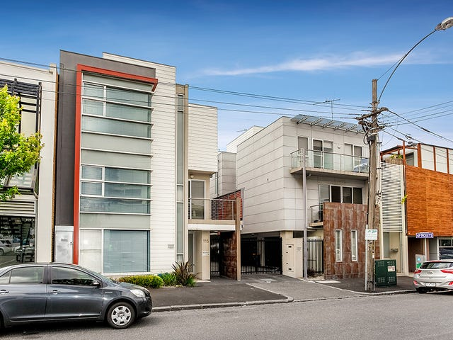 9/115 Stanley Street, West Melbourne, Vic 3003