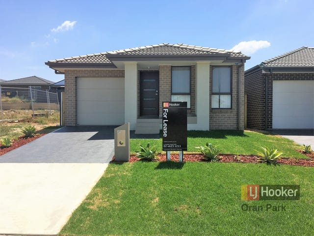 27 Rawlings Street, Oran Park, NSW 2570