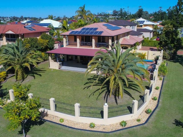 35 Thomas Macleod Avenue, Sinnamon Park, Qld 4073