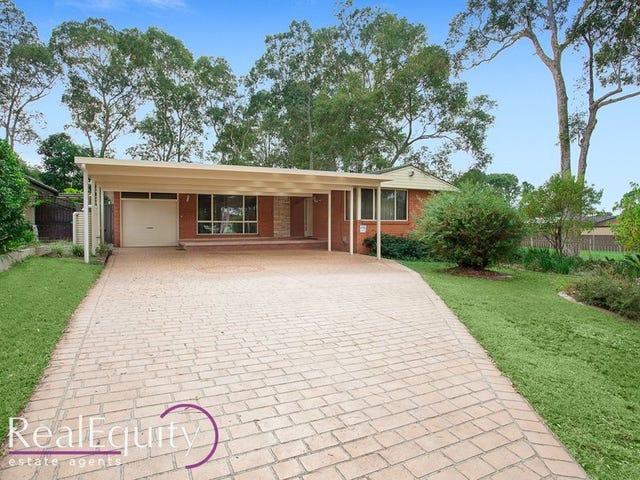21 Balanada Avenue, Chipping Norton, NSW 2170