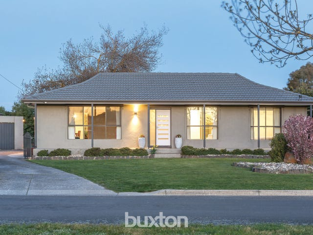 11 Woolway Court, Delacombe, Vic 3356
