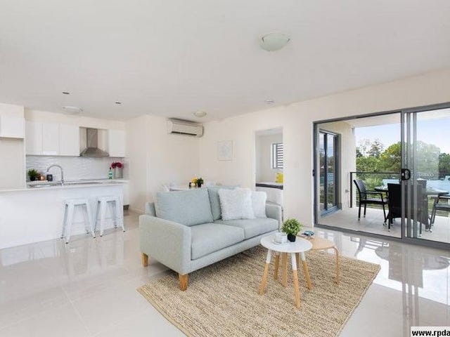 9/115 Richmond Rd, Morningside, Qld 4170