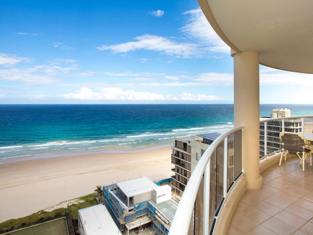 49/59 'Xanadu' Pacific Street, Main Beach, Qld 4217