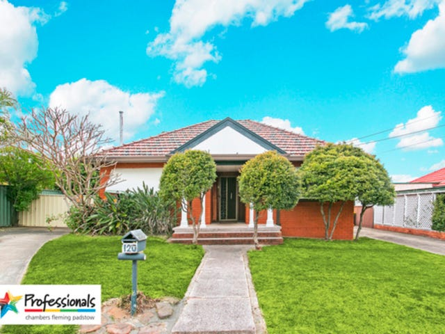 120 Gibson Avenue, Padstow, NSW 2211