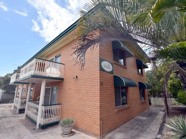 5/38 Yarroon Street, Gladstone Central, Qld 4680