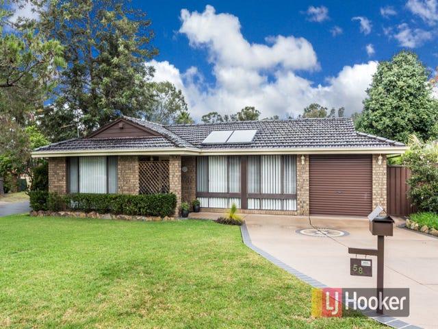 58 Mackellar Road, Hebersham, NSW 2770