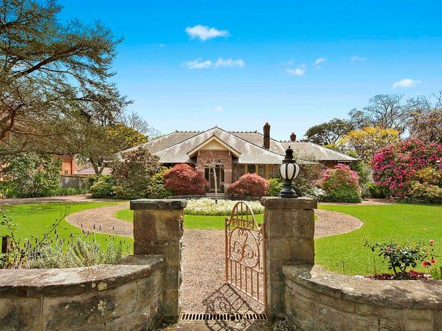 66 Springdale Road, Killara, NSW 2071