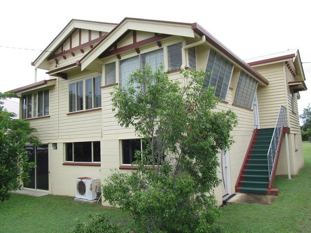 160 Sussex Street, Maryborough, Qld 4650