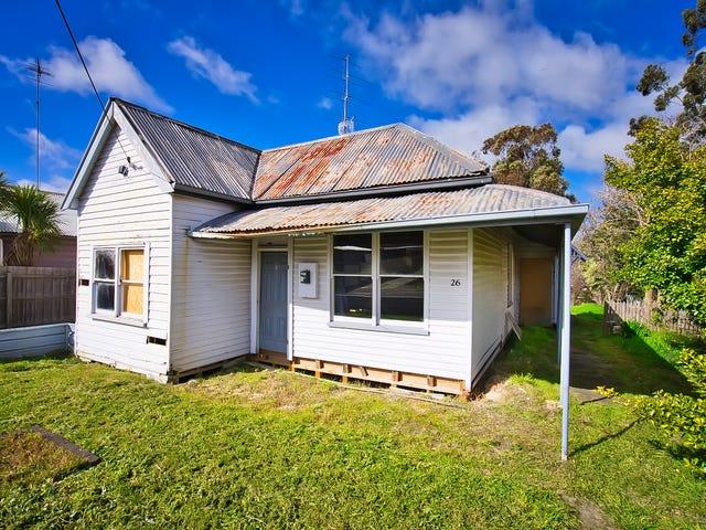 26 Hopetoun Street, Ballarat East, Vic 3350