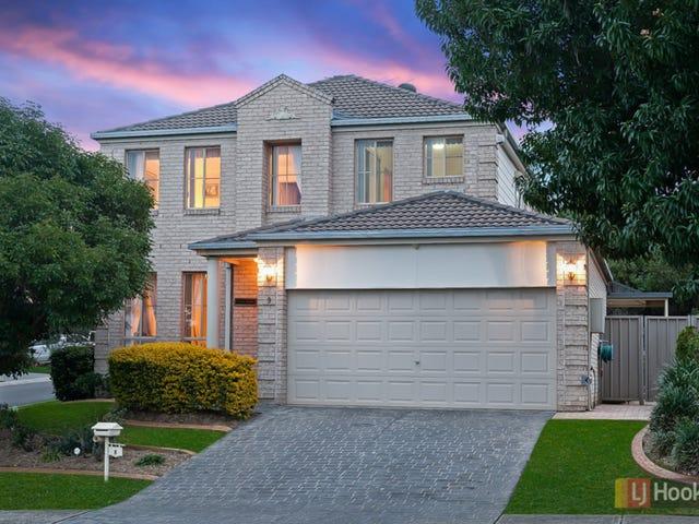 9 Betts Street, Kellyville Ridge, NSW 2155