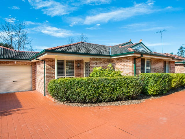 3/106 Forbes Street, Emu Plains, NSW 2750