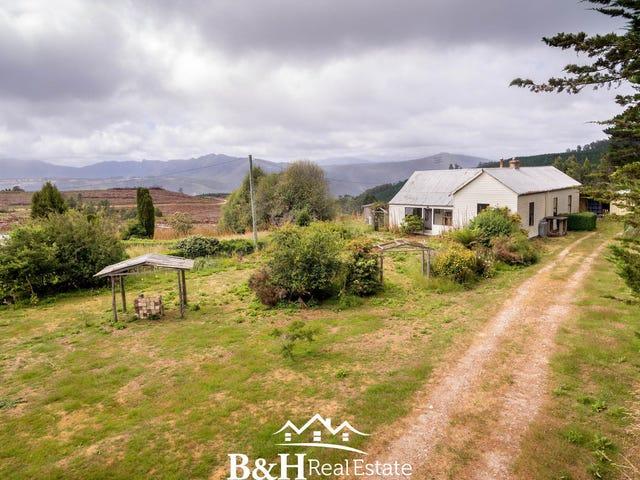 983 Cradle Mountain Road, Erriba, Tas 7310