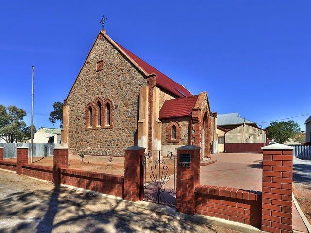 197-199 Rowe Street, Broken Hill, NSW 2880