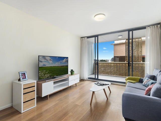 702/17 Gadigal Avenue, Zetland, NSW 2017