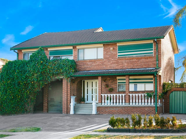 1 Mimosa Road, Bossley Park, NSW 2176